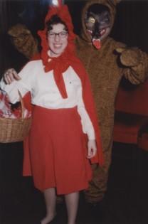 costume Bott